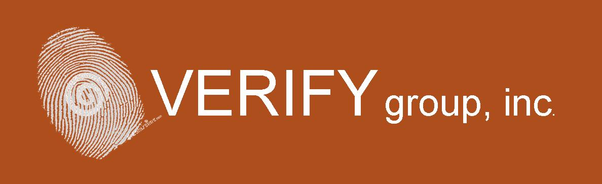 Verify Group logo